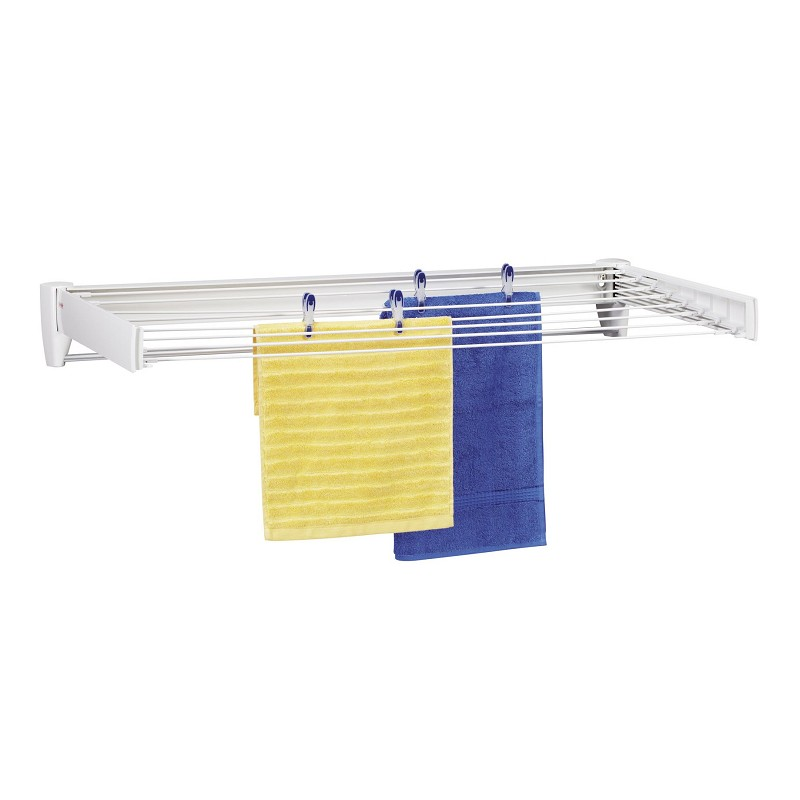 droogrek wand telefix 70 leifheit droogrekken en molens marindex. Black Bedroom Furniture Sets. Home Design Ideas