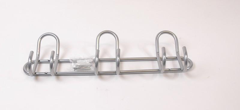 Kapstok Metaal 6 Haken Hangers En Haakjes Marindex Klein Inventari