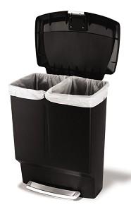 Afvalbak 60 liter (33/30)