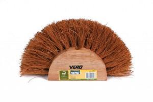 Ragebol hout kokos 12,5cm Vero