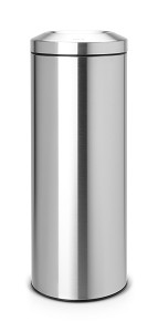 Brabantia Flame Guard metaal 20L Matt