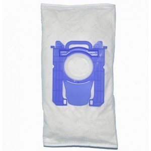 Philips S-Bag stofzuigerzak stof per 10