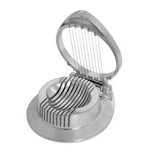 Vogue eiersnijder aluminium
