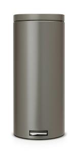 Brabantia Classic 30L Platinum