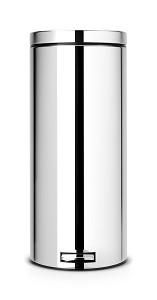 Brabantia Classic binnen metaal 30L Bril