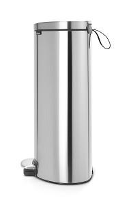 Brabantia FlatBack 30L Matt Steel FPP