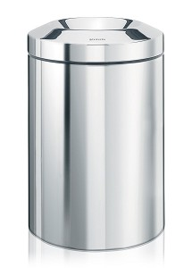 Brabantia Flame Guard 7L Brillant