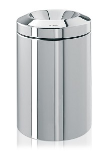 Brabantia Flame Guard 15L Brillant
