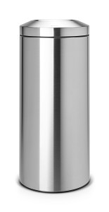 Brabantia Flame Guard metaal 30L Matt