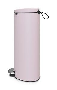 Brabantia FlatBack 30L Mineral Pink