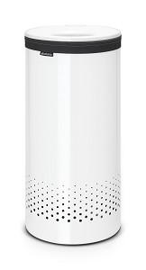Brabantia Wasbox 35L uitneembaar Wit/wit