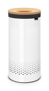 Brabantia Wasbox 35L uitneembaar Wit/krk