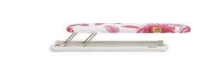 Brabantia Mouwplank Ivory, overtrek Pink