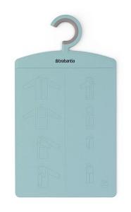 Brabantia Wasgoed vouwplank, mint