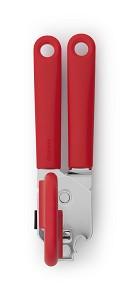 Brabantia Tasty Colours Blikopener Red