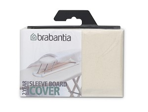 Brabantia Overtrek mouwplank 60x10cm Ecr