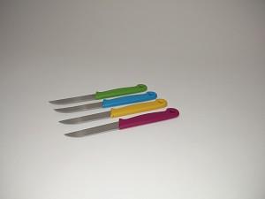 Aardappelschilmesje assorti kleur p/st