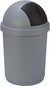 Curver Roll top afvalbak 50 liter