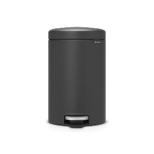 Brabantia newIcon pedaalemmer 12ltr inf