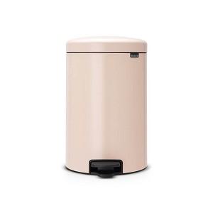 Brabantia newIcon pedaalemmer 20ltr pink