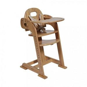 Kinderstoel Tiamo Hout